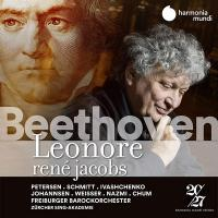Leonore   Ludwig van Beethoven, Compositeur