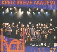 Kreiz Breizh Akademi N7 |