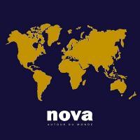 Nova autour du monde / Anthologie | Boman, Axel