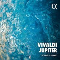 Jupiter / Antonio Vivaldi | Vivaldi, Antonio (1678-1741)