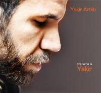 MY NAME IS YAKIR |