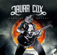 Burning bright / Laura Cox | Laura Cox band. Musicien