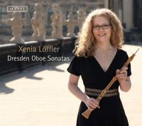 The oboe in Dresden = Hautbois à Dresde |