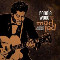 Mad lad : a live tribute to Chuck Berry | Wood, Ronnie (1947-....). Musicien
