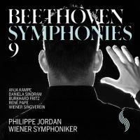 Symphonie, n°9, op. 125, ré m / Ludwig van Beethoven, comp. | Beethoven, Ludwig van (1770-1827). Compositeur. Comp.