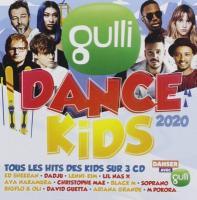 Gulli dance kids 2020 / Dadju | Dadju. Chanteur. Chant