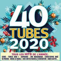 40 tubes 2020 |  Pink