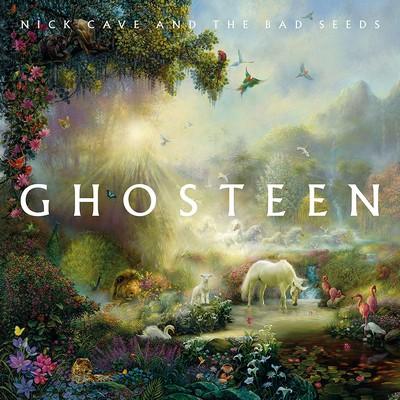 Ghosteen Nick Cave & the Bad Seeds, ens. voc. & instr.