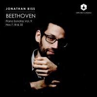 Piano sonatas.9 = Sonates pour piano | Ludwig van Beethoven