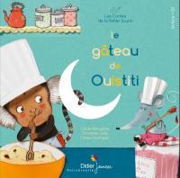 gâteau de Ouistiti (Le) | Timothée Jolly