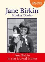 Munkey Diaries : Journal, 1957-1982 |