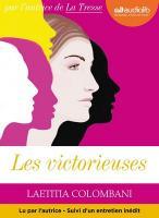 Les victorieuses | Laetitia Colombani (1976-....). Auteur