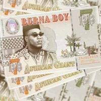 AFRICAN GEANT | Burna Boy (1991-....)