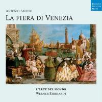 fiera di Venezia (La) |