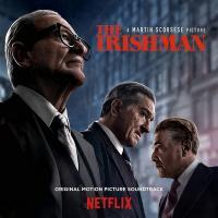 The irishman : bande originale du film de Martin Scorsese |
