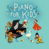 Piano for kids | Simon, Corinna
