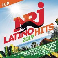 NRJ latino his 2019   Anthologie