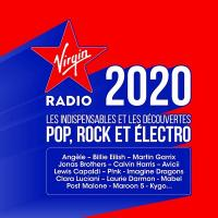 Virgin radio 2020 |  Angèle