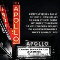 The Apollo : bande originale du film de Roger Ross Williams |