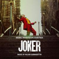 Joker : Bande originale du film de Todd Phillips | Hildur Gudnadottir. Compositeur