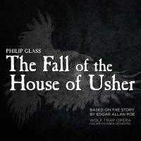 The Fall of the house of Usher | Philip Glass (1937-....). Compositeur