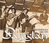 Folk and pop instrumentals : 1966-1976 |