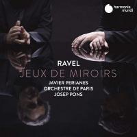 Jeux de miroirs / Maurice Ravel   Ravel, Maurice (1875 - 1937). Compositeur