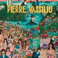 En voyages / Pierre Vassiliu | Vassiliu, Pierre (1937-2014)