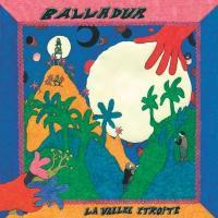 La Vallée étroite / Balladur, ens. voc. & instr. |