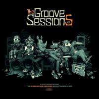 The groove sessions vol.5 / Chinese Man |