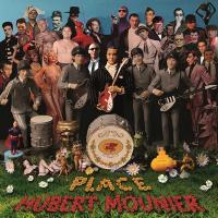 Place Hubert Mounier / Hubert Mounier, L' Affaire Louis Trio, aut. adapté |