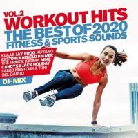 Workout hits, vol. 2 : the best of 2020 fitness & sports sounds |  Gattu So