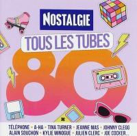 Nostalgie : tous les tubes 80 / Renaud, comp. & chant | Renaud (1952-....). Compositeur. Comp. & chant
