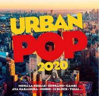 URBAN POP 2020 / artistes divers |