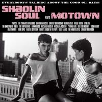 Shaolin soul plays Motown | Compilation