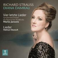 Vier letzte Lieder / Richard Strauss