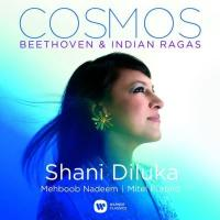 Cosmos : Beethoven & indian ragas | Diluka, Shani (1976-....). Musicien