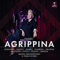 Agrippina / Georg Friedrich Händel | Händel, Georg Friedrich (1685-1759)
