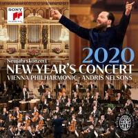Concert du Nouvel An 2020 | Andris Nelsons, Chef d'orchestre