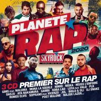 Planète rap 2020 | Gims (1986-....). Chanteur