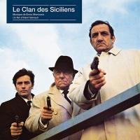 Le clan des siciliens : bande originale du film d'Henri Verneuil | Ennio Morricone (1928-2020). Compositeur