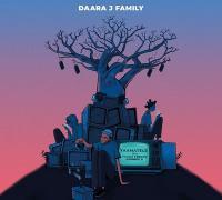 Yaamatele / Daara J Family, ens. voc. & instr. | Daara J Family. Musicien. Ens. voc. & instr.