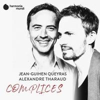Complices | Jean-Guihen Queyras