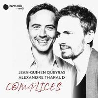 Complices | Queyras, Jean-Guihen (1967-....). Musicien