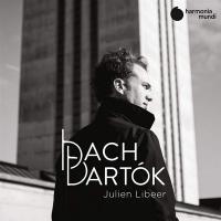 Bach Bartok | Libeer, Julien. Musicien
