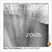 J'ouïs | Warynski , Léo . Direction musicale