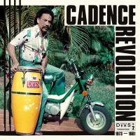 Cadence révolution Disques Debs international vol. 2, 1973-1981