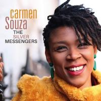 Silver messengers (The) / Carmen Souza