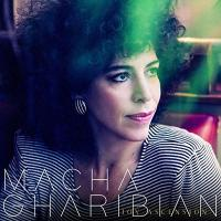 Joy ascension / Macha Gharibian, comp., p., chant | Gharibian, Macha. Compositeur. Piano. Chanteur