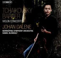 Violin concertos | Piotr Ilyitch Tchaikovsky